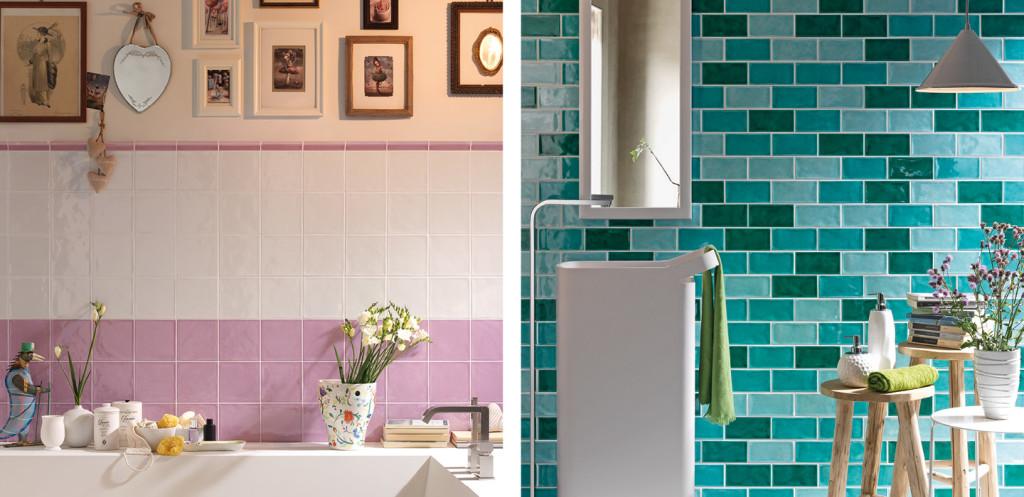 Tonalite cicero cicero rv ceramiche - Rivestimento pareti bagno camper ...