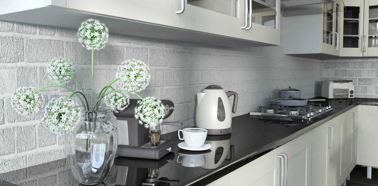 Come scegliere la cucina giusta? - RV Ceramiche